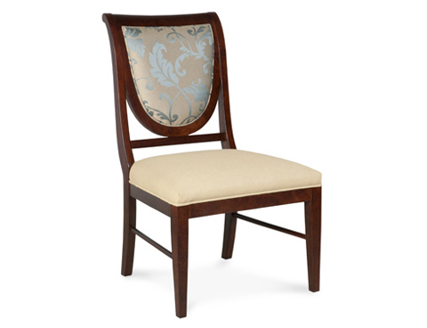 Fairfield Chair Co. - Occasional Side Chair - 8790-05