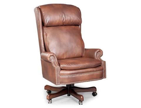 Fairfield Chair Co. - Executive Swivel Office Chair - E083-35