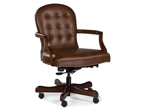 Fairfield Chair Co. - Office Swivel Chair - 1075-35