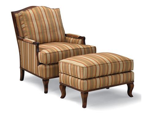 Fairfield Chair Co. - Ottoman - 1416-20