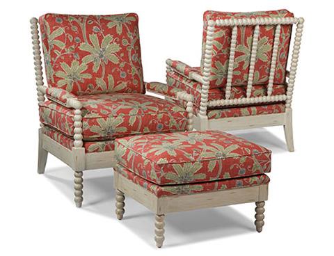 Fairfield Chair Co. - Lounge Chair - 5274-01
