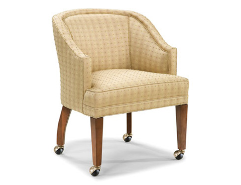Fairfield Chair Co. - Occasional Chair - 6015-A4