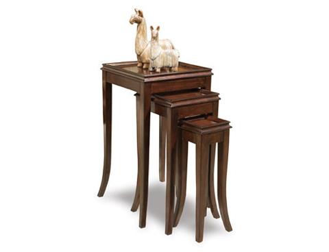 Fairfield Chair Co. - Nesting Table Set - 8120-12