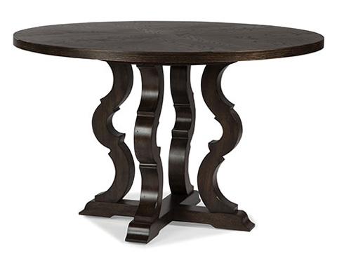Fairfield Chair Co. - Dining Table - 8160-DT