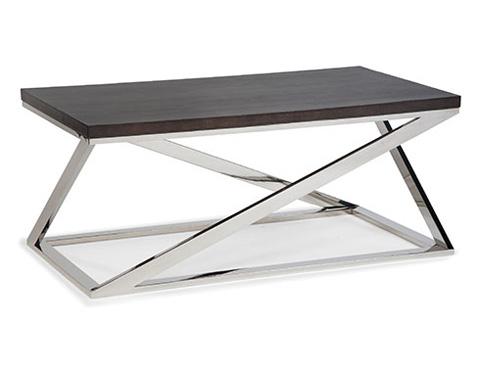 Fairfield Chair Co. - Rectangular Cocktail Table - 8161-93