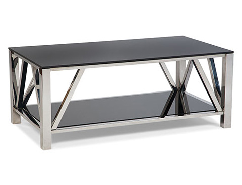 Fairfield Chair Co. - Rectangular Cocktail Table - 8162-93