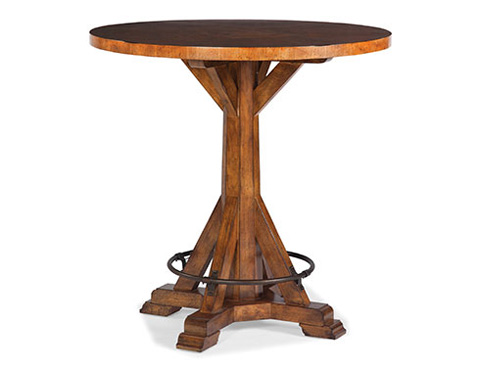 Fairfield Chair Co. - Bistro Table - 8190-BT