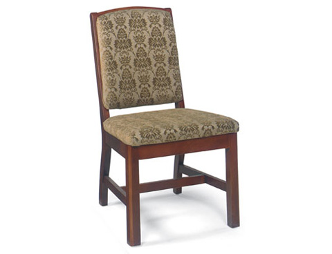 Fairfield Chair Co. - Occasional Side Chair - 8272-05