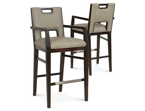 Fairfield Chair Co. - Barstool - 8748-06