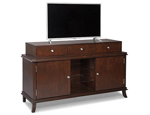 Fairfield Chair Co. - Media Console - 8120-MC