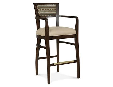 Fairfield Chair Co. - Barstool - 8772-06