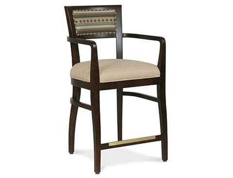 Fairfield Chair Co. - Counter Stool - 8772-C6