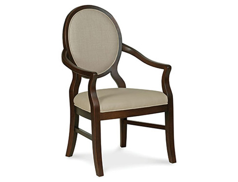 Fairfield Chair Co. - Occasional Arm Chair - 8788-04