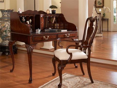 Fine Furniture Design - New Bedford Ladies Desk - 1020-925