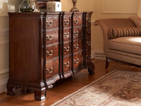 Fine Furniture Design - Franklin Goddard Dresser - 1020-142