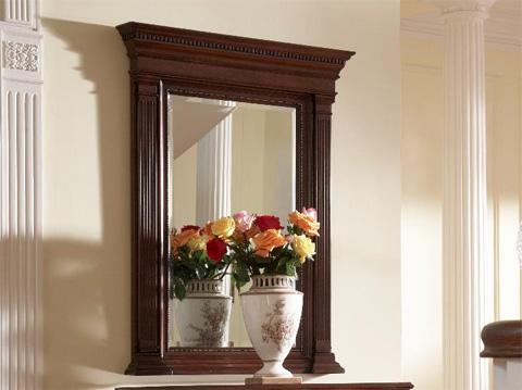 Fine Furniture Design - Quincy Vertical Mirror - 1020-152
