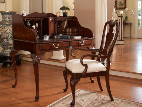 Fine Furniture Design - Brandywine Arm Chair - 1020-821