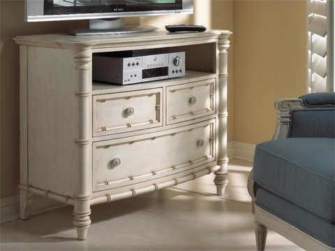 Fine Furniture Design - Media Chest - 1051-140