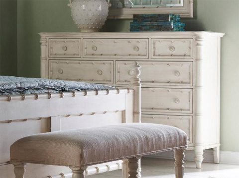 Fine Furniture Design - Bamboo Dresser - 1051-144