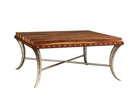 Fine Furniture Design - Cocktail Table - 1160-921