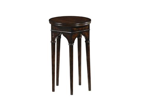 Fine Furniture Design - Screenwriter's Side Table - 1427-966