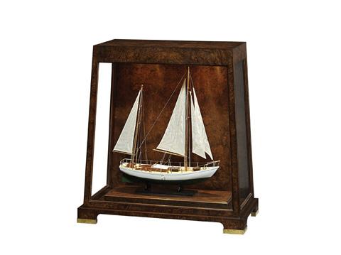 Fine Furniture Design - Santana Accent Table - 1435-981