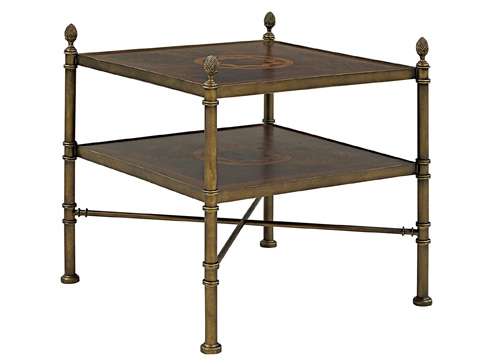 Fine Furniture Design - Collector's Bunching Cocktail Table - 1451-932