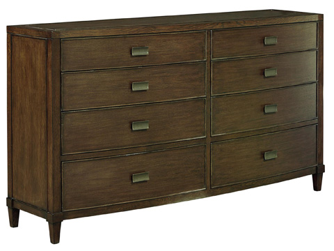 Fine Furniture Design - Aby Dresser - 1560-142