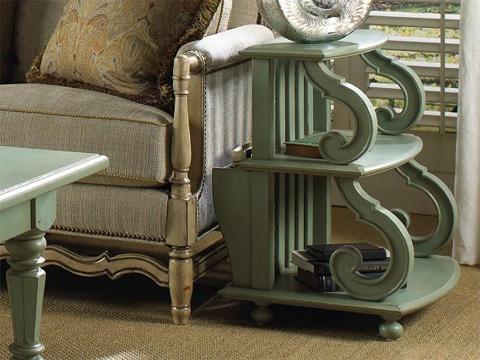 Fine Furniture Design - End Table - 1053-970