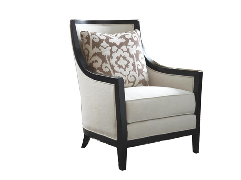 Fine Furniture Design Upholstery - Chair - 3005-03
