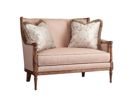 Fine Furniture Design Upholstery - Settee - 3110-02