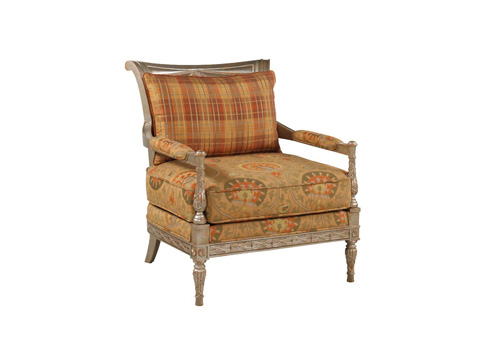 Fine Furniture Design Upholstery - Chair - 3305-03