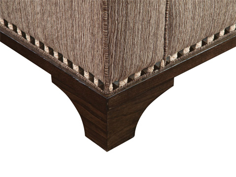 Fine Furniture Design Upholstery - Day Bed - 3801-06