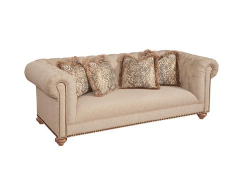 Fine Furniture Design Upholstery - Sofa - 0704-01