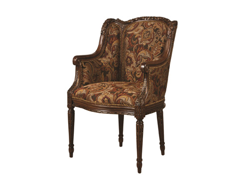 Fine Furniture Design Upholstery - Chair - 3111-03