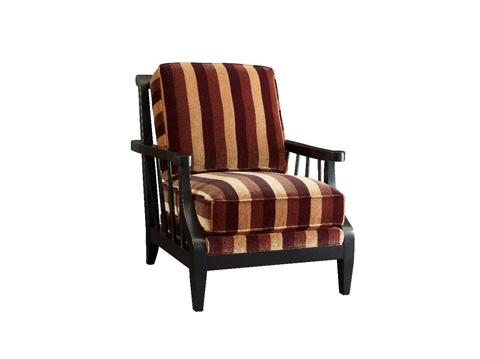 Fine Furniture Design Upholstery - Chair - 3607-03