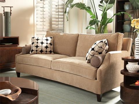 Fine Furniture Design Upholstery - Sofa - 5034-01
