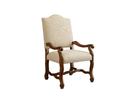 Fine Furniture Design Upholstery - Arm Chair - 6012-03