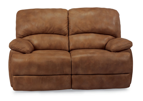 Flexsteel - Dylan Power Motion Leather Loveseat - 1127-600P
