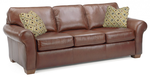 Flexsteel - Vail Sofa - 3305-31