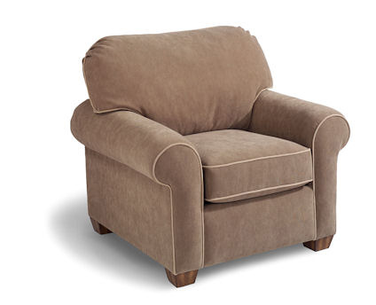 Flexsteel - Thornton Chair - 3535-10