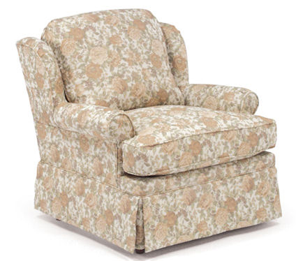 Flexsteel - Danville Chair - 5948-10