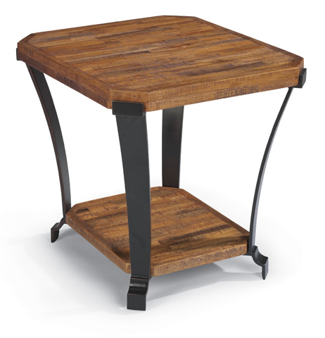 Flexsteel - Kenwood End Table - 6627-01