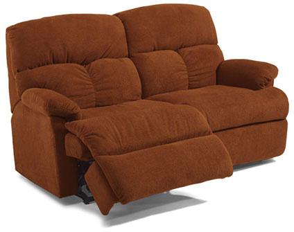 Flexsteel - Triton Studio Reclining Sofa - 7098-61