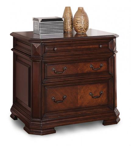 Flexsteel - Westchester Lateral File Cabinet - W1204-716