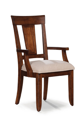 Flexsteel - River Valley Arm Chair - W1572-841