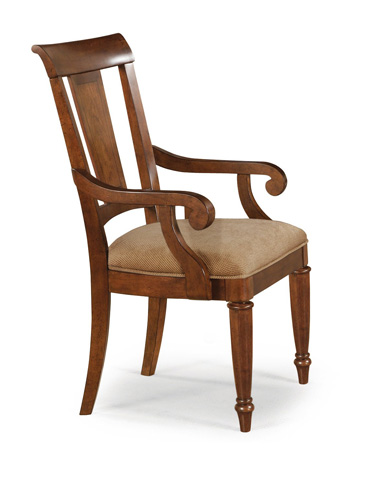 Flexsteel - Brendon Arm Chair - W1950-843