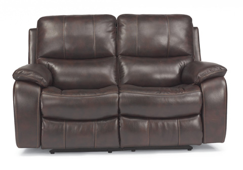 Flexsteel - Reclining Loveseat - 1298-60
