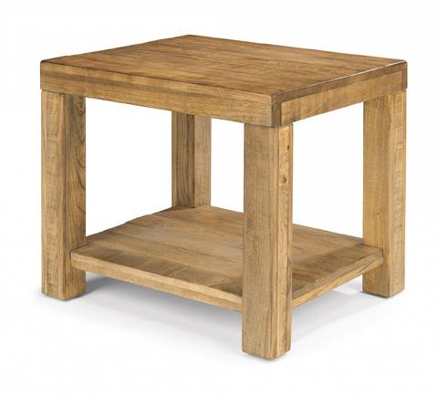 Flexsteel - End Table - 6721-01