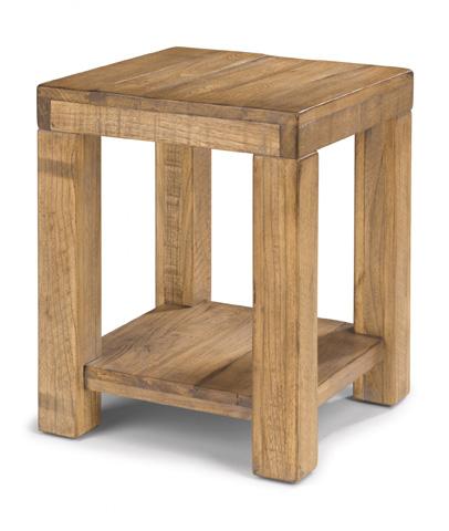 Flexsteel - Chairside Table - 6721-07